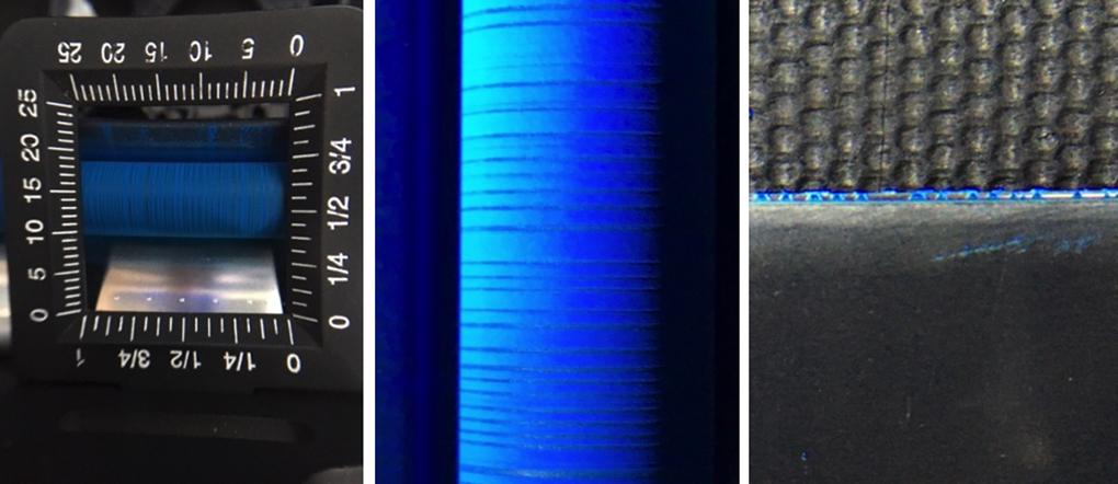 Controlling Color Components & Cartridge Technicians