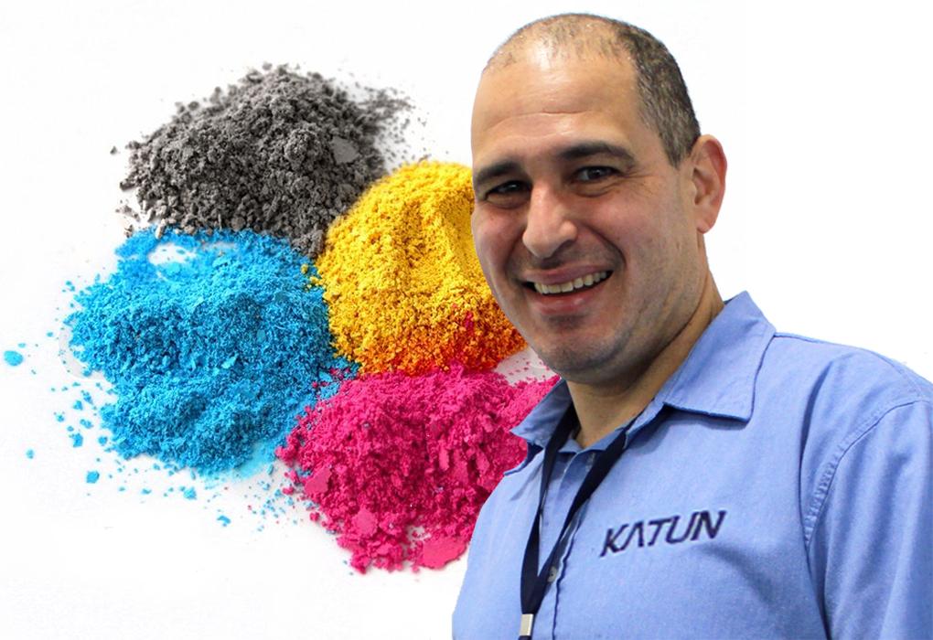 Remanufacturing High-end Color Cartridges – a lost battle?