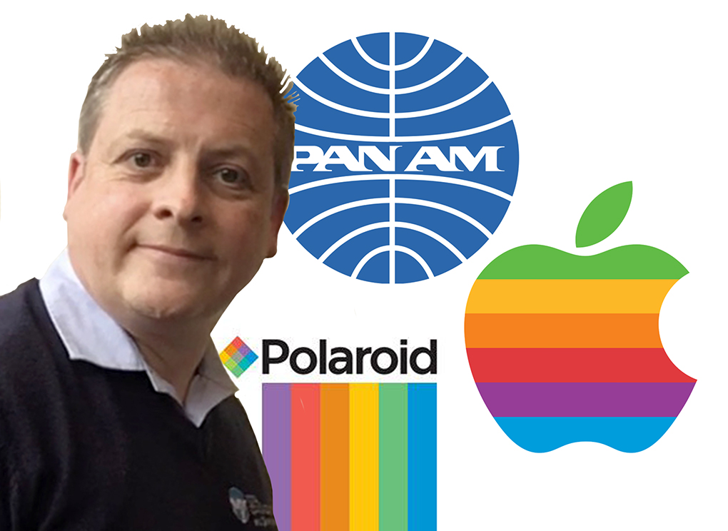 What Lessons can Apple PanAm and Polaroid Reveal?