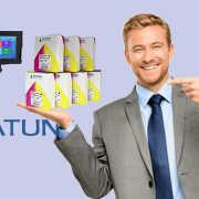 Katun Releases New Handheld Inkjet Printer Kit