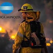 Konica Minolta Explosion Cause Identified