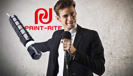 Print-Rite Releases Compatible Solution for Canon Printers
