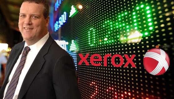Xerox Listing to Move to Nasdaq