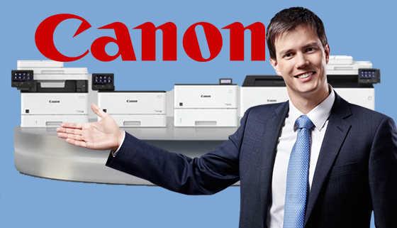 Canon Releases Six New imageCLASS X Series Printers