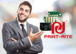 Print-Rite Releases Compatible Chips