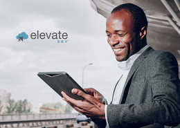 Toshiba Launches Elevate Sky Service